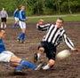 Футбольная любовь